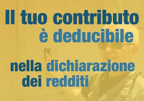 contributo deducibile 1